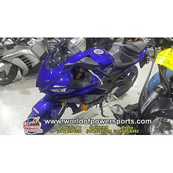2019 Yamaha YZF-R3 for sale 200775208