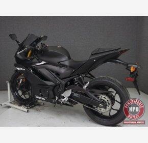 2019 Yamaha YZF-R3 for sale 200783347