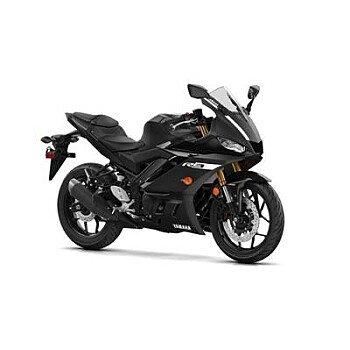 2019 Yamaha YZF-R3 for sale 200793073