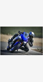 2019 Yamaha YZF-R3 for sale 200797612