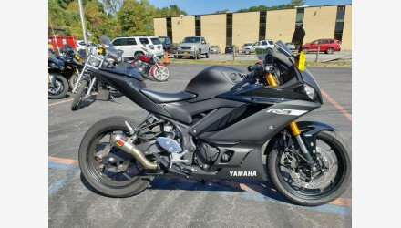 2019 Yamaha YZF-R3 for sale 200805829