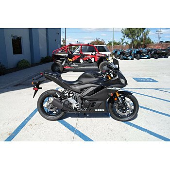 2019 Yamaha YZF-R3 for sale 200808741