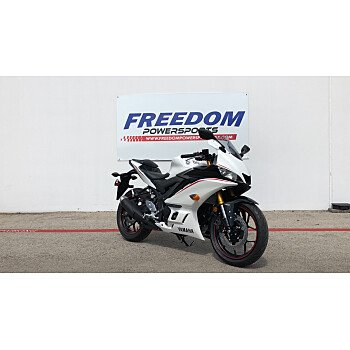 2019 Yamaha YZF-R3 for sale 200830165