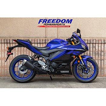 2019 Yamaha YZF-R3 for sale 200830964