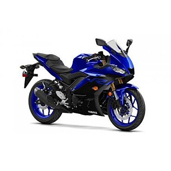 2019 Yamaha YZF-R3 for sale 200848412