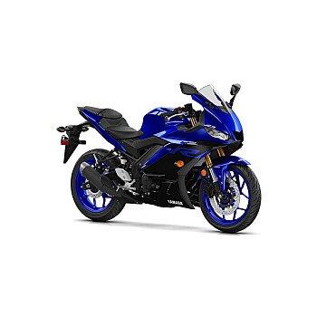 2019 Yamaha YZF-R3 for sale 200865935
