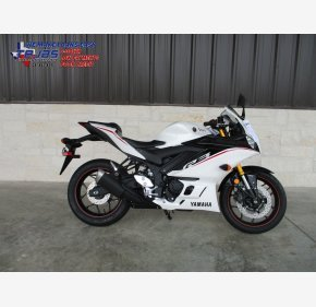 2019 Yamaha YZF-R3 for sale 200876823