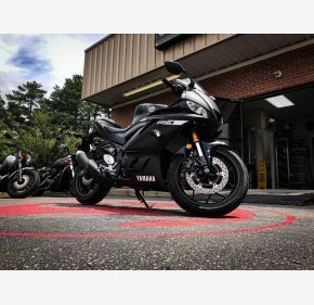 2019 Yamaha YZF-R3 for sale 200923721