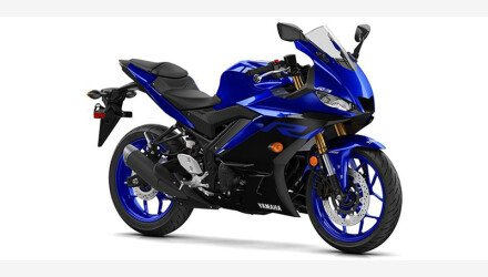 2019 Yamaha YZF-R3 for sale 200930374