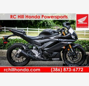 2019 Yamaha YZF-R3 for sale 200935525