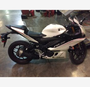 2019 Yamaha YZF-R3 for sale 200983305
