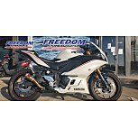 2019 Yamaha YZF-R3 for sale 201002981