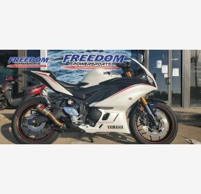 2019 Yamaha YZF-R3 for sale 201002981