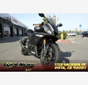 2019 Yamaha YZF-R3 for sale 201007139