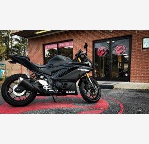 2019 Yamaha YZF-R3 for sale 201008075