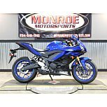2019 Yamaha YZF-R3 for sale 201054452