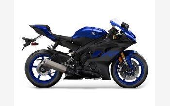 2019 Yamaha YZF-R6 for sale 200642598