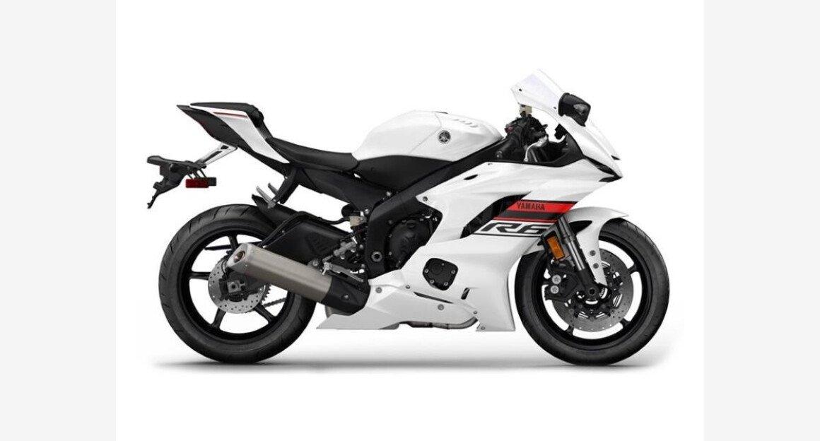 2019 Yamaha YZF-R6 for sale 200642614