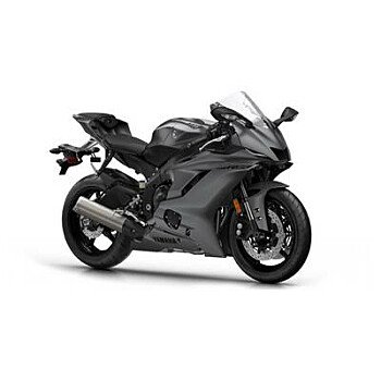 2019 Yamaha YZF-R6 for sale 200657733