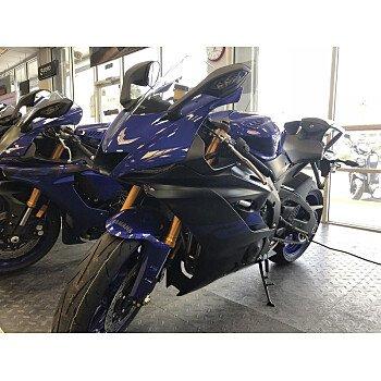 2019 Yamaha YZF-R6 for sale 200676692