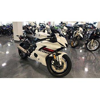 2019 Yamaha YZF-R6 for sale 200679017