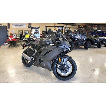 2019 Yamaha YZF-R6 for sale 200692512