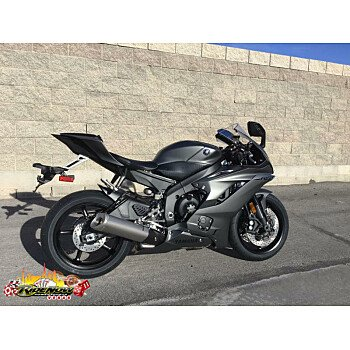 2019 Yamaha YZF-R6 for sale 200695315