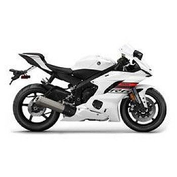 2019 Yamaha YZF-R6 for sale 200717511