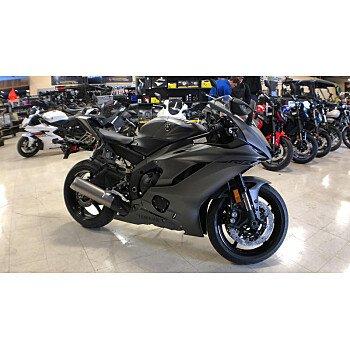 2019 Yamaha YZF-R6 for sale 200723062