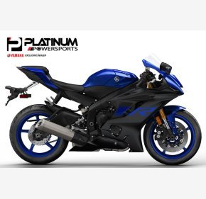 2019 Yamaha YZF-R6 for sale 200642598