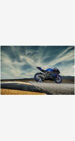 2019 Yamaha YZF-R6 for sale 200645330