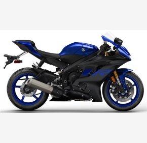 2019 Yamaha YZF-R6 for sale 200647551