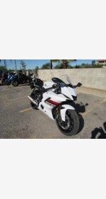 2019 Yamaha YZF-R6 for sale 200671491