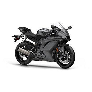 2019 Yamaha YZF-R6 for sale 200690553