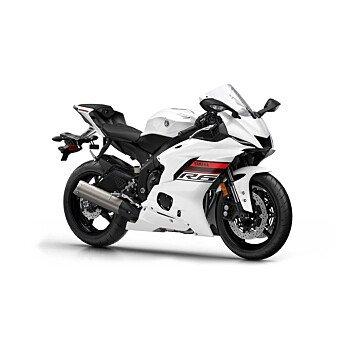 2019 Yamaha YZF-R6 for sale 200690554
