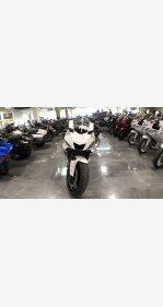 2019 Yamaha YZF-R6 for sale 200716235