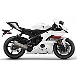 2019 Yamaha YZF-R6 for sale 200718728