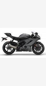 2019 Yamaha YZF-R6 for sale 200722991