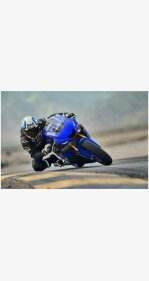 2019 Yamaha YZF-R6 for sale 200729716