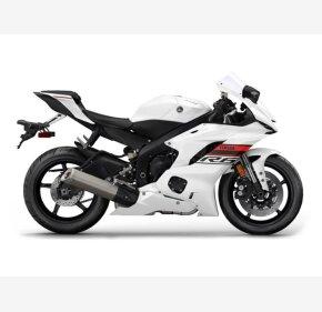 2019 Yamaha YZF-R6 for sale 200733188