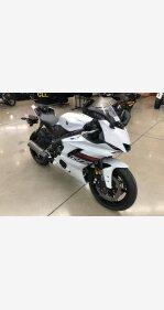 2019 Yamaha YZF-R6 for sale 200737146