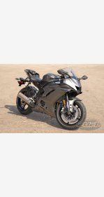 2019 Yamaha YZF-R6 for sale 200744476