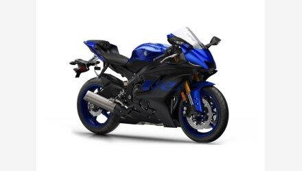 2019 Yamaha YZF-R6 for sale 200744494