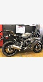 2019 Yamaha YZF-R6 for sale 200747760
