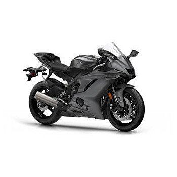 2019 Yamaha YZF-R6 for sale 200750401