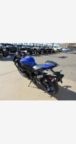 2019 Yamaha YZF-R6 for sale 200750406