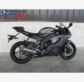 2019 Yamaha YZF-R6 for sale 200756276