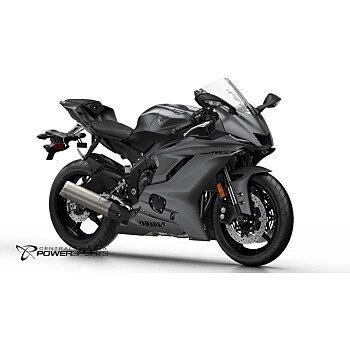 2019 Yamaha YZF-R6 for sale 200757742