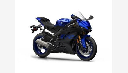 2019 Yamaha YZF-R6 for sale 200770509