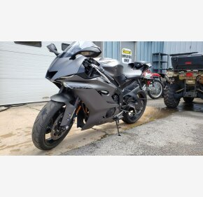 2019 Yamaha YZF-R6 for sale 200779319